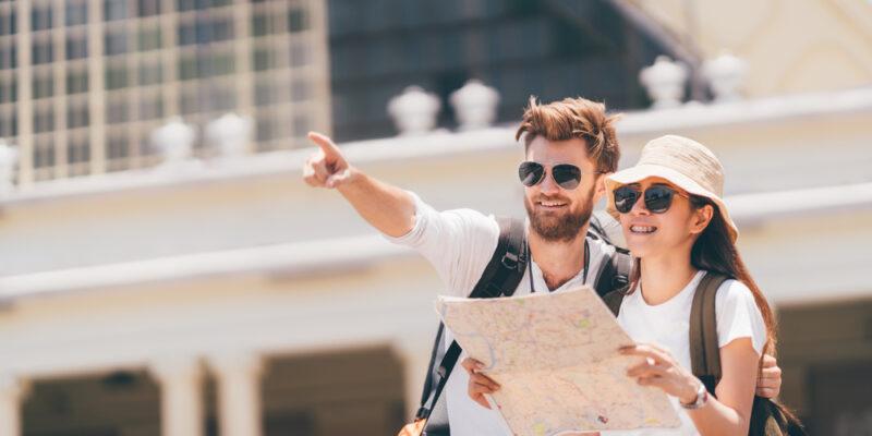 Conseils pour vous trouver un guide touristique